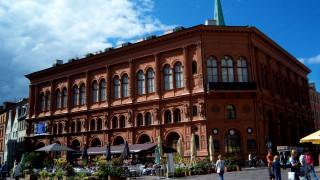 Ρίγα: Μία νέα πατρίδα για τους «διωγμένους» του Πούτιν