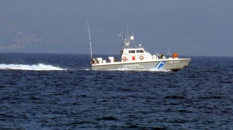 Αυξήθηκε ο τραγικός απολογισμός από το ναυάγιο ανοιχτά του Αγαθονησίου