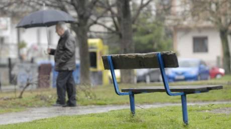 Καιρός: Βροχές και καταιγίδες την Κυριακή