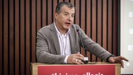 Θεοδωράκης: Να υπάρχουν 151 γυναίκες στη Βουλή και να κατέχουν θέσεις πολιτικής ευθύνης