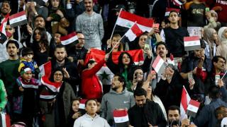 Διεθνές ποδόσφαιρο μετά από 28 χρόνια στο Ιράκ