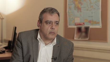 Βερναρδάκης: «Ναι» στη διεύρυνση των συμμαχιών - «Όχι» στην αντικατάσταση των ΑΝΕΛ