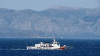 Νέα Νavtex από την Άγκυρα – Μετά το ναυάγιο στο Αγαθονήσι
