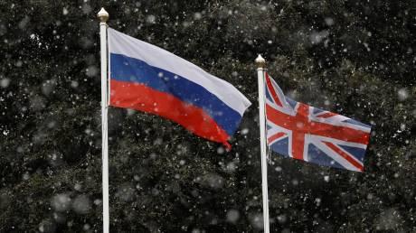 Βρετανία-Ρωσία: Οι υποθέσεις κατασκοπείας, οι απελάσεις και τα αντίποινα