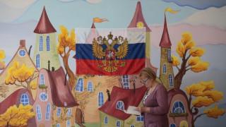 Στις κάλπες περισσότεροι από 107 εκατ. Ρώσοι για την εκλογή του νέου προέδρου