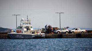 Συγκλονίζουν οι μαρτυρίες για τη ναυτική τραγωδία ανοιχτά του Αγαθονησίου