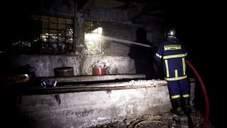 Νεκρός άντρας εντοπίστηκε σε κατάσβεση πυρκαγιάς στις Σέρρες