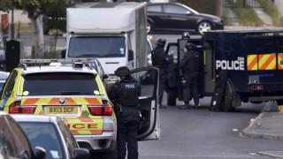 Βρετανία: Εισέβαλε σε κλαμπ με το αυτοκίνητό του γιατί του... απαγόρευσαν την είσοδο
