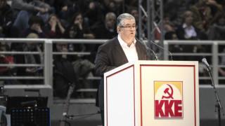 Κουτσούμπας: Κίνδυνος άμεσης πολεμικής εμπλοκής της Ελλάδας