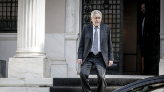 Κουβέλης: Η Τουρκία δεν επιδιώκει σύρραξη με την Ελλάδα