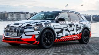 Αυτοκίνητο: To Ε-Tron quattro, το πρώτο ηλεκτρικό SUV της Audi, θα πωλείται από το φθινόπωρο
