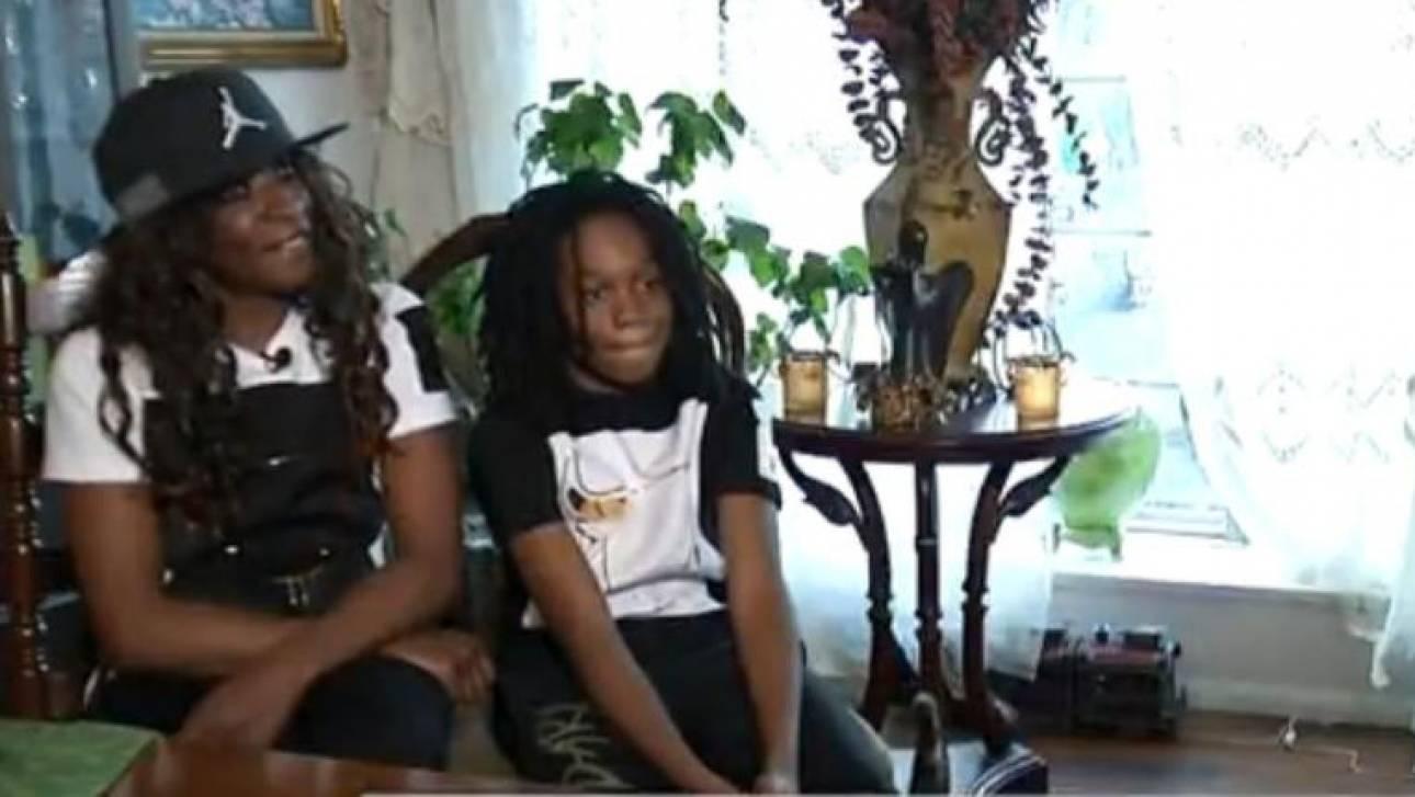 ΗΠΑ: 11χρονος έκανε τη διαθήκη του επειδή φοβάται ότι θα πεθάνει σε μακελειό στο σχολείο του…