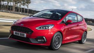 Το καινούργιο Ford Fiesta ST έχει 200 ίππους από 1.500 κυβικά