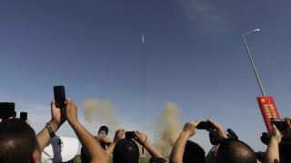 Θέμα εβδομάδων η πτώση του «Τιανγκόνγκ 1» στη Γη: Η Ελλάδα στη ζώνη πτώσης του