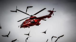 Σήμερα το μεσημέρι θα πετάξουν μαχητικά αεροσκάφη πάνω από την Αθήνα