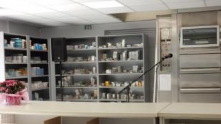 Φαρμακείο Νοσοκομείου Γ. Γεννηματάς: Ένα στολίδι για τη δημόσια υγεία