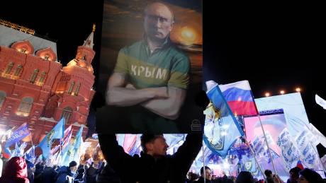 Βλαντιμίρ Πούτιν: Ένας ισόβιος ηγέτης;