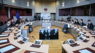 Brexit: Η ΕΕ καλεί εκτάκτως τους απεσταλμένους των κρατών-μελών στις Βρυξέλλες