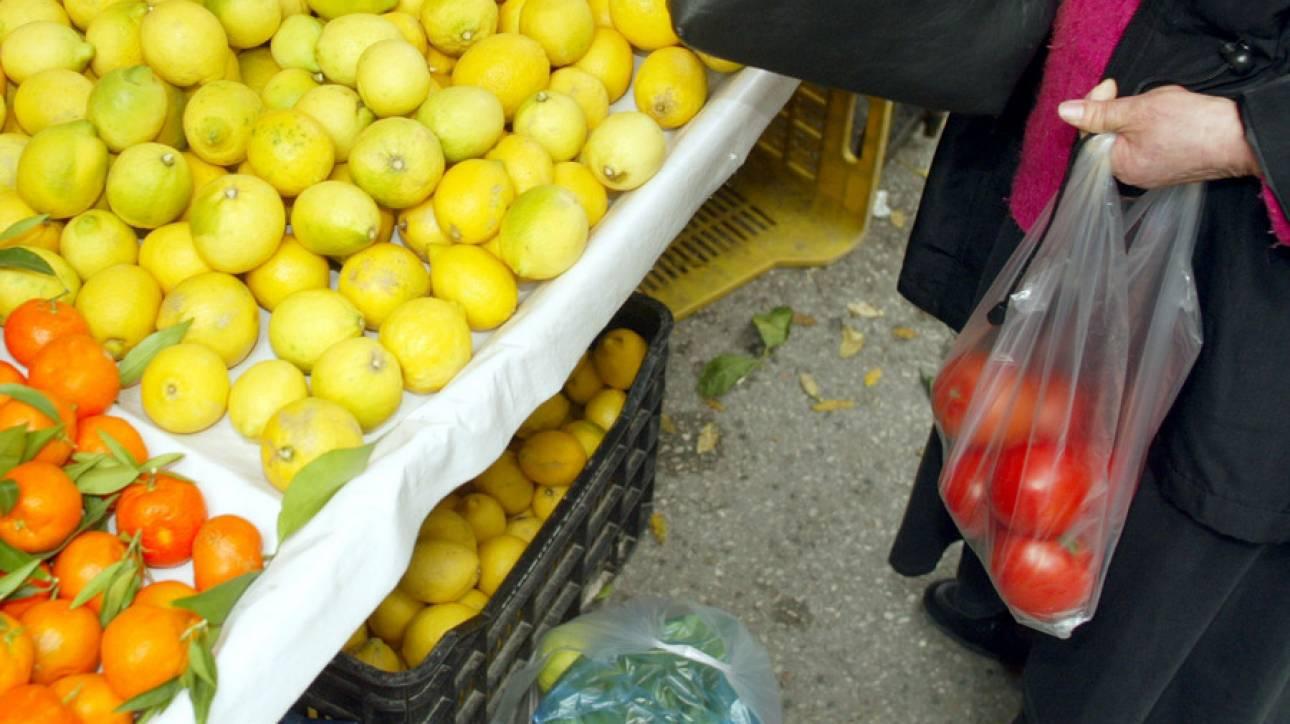 Πόσο ασφαλή είναι τα τουρκικά τρόφιμα που εισάγονται σε Ελλάδα και ΕΕ
