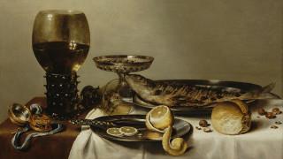 Η γεύση του στέμματος: 19 βασιλικοί οίκοι προστατεύουν τις γαστρονομικές παραδόσεις της μοναρχίας