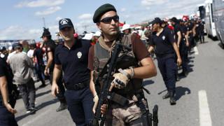 Τουρκία: Συλλήψεις για εμπόριο πυρηνικού υλικού που χρησιμοποιείται για βόμβες