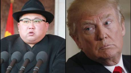 Συζητήσεις Ουάσινγκτον και Πιονγκγιάνγκ για την απελευθέρωση 3 Αμερικανών κρατουμένων στην Β. Κορέα