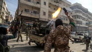 Συρία: Καταγγελίες για λεηλασίες στην Αφρίν - «Οι τουρκικές δυνάμεις δεν θα μείνουν στη Συρία»