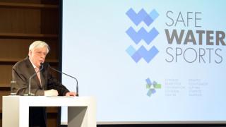 Safe Water Sports: «Ποτέ ξανά απώλεια ανθρώπινης ζωής στη θάλασσα και το νερό»