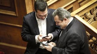 Πόσο κοντά είναι το πολιτικό διαζύγιο ΣΥΡΙΖΑ - ΑΝΕΛ;