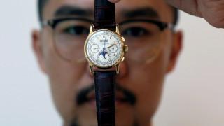 Φαρούκ της Αιγύπτου: χιλιάδες δολάρια για το συλλεκτικό ρολόι του βασιλιά
