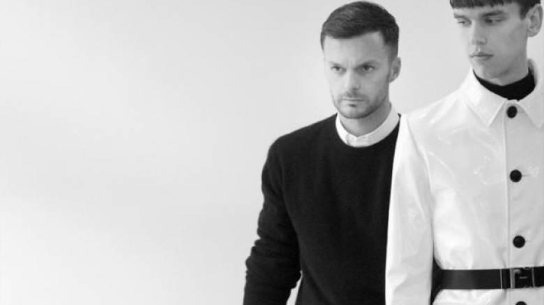 Fashion fax: τέλος εποχής στον Dior Homme - ποιος ο διάδοχος του Kris Van Assche