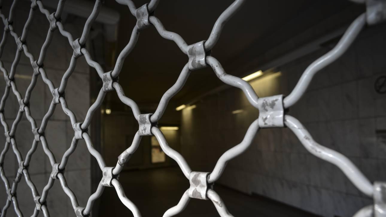Ποιες ώρες θα είναι κλειστός ο σταθμός του μετρό «Πανεπιστήμιο»