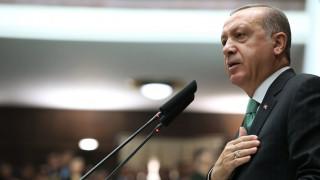 Ο Ερντογάν θα ζητήσει από την Ε.Ε. τα «υπόλοιπα 3 δισ. ευρώ» της βοήθειας για τους πρόσφυγες