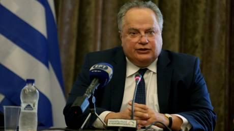 Κοτζιάς: Η Μέρκελ έχει παρέμβει στον Ερντογάν για το θέμα των δύο Ελλήνων στρατιωτικών
