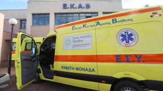 Κρήτη: Νεκρός συνταξιούχος αστυνομικός που παρασύρθηκε από αυτοκίνητο