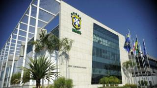 Μουντιάλ 2018: Η Βραζιλία θα κάνει προετοιμασία στο Λονδίνο