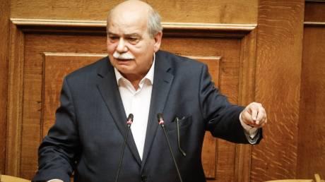 Καταγγελία Βούτση για απειλές κατά βουλευτών εάν ψηφίσουν υπέρ σύνθετης ονομασίας της πΓΔΜ