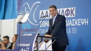 ΝΔ: Ο Μητσοτάκης δεσμεύτηκε για την κατάργηση του υπο-κατώτατου μισθού και αύξηση του αφορολόγητου