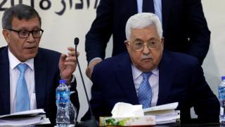 Υβριστικές εκφράσεις του Μαχμούντ Αμπάς για τον Αμερικανό πρέσβη στο Ισραήλ