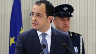 Χριστοδουλίδης: Η ΑΟΖ της Κύπρου είναι και ΑΟΖ της Ε.Ε.