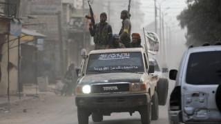 Φόβοι του ΟΗΕ για επανεμφάνιση του ISIS στη Συρία αν δεν επιτευχθεί ειρηνική συμφωνία