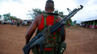 Κολομβία: Νεκροί εννέα αποστάτες των FARC σε επιχείρηση του στρατού