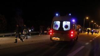 Σοβαρό τροχαίο με νεκρούς στην Ιεράπετρα της Κρήτης