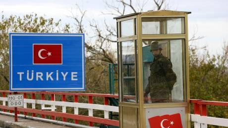 Επεισόδιο με πυροβολισμούς στον Έβρο: Τούρκος πέρασε παράνομα τα σύνορα
