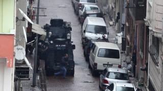 Τουρκία: Μη ραδιενεργή η ουσία που ήθελαν να πουλήσουν οι συλληφθέντες στην Άγκυρα