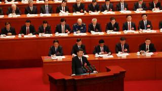Σι Τζινπίνγκ: Μόνο ο σοσιαλισμός μπορεί να σώσει την Κίνα