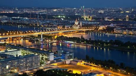Ποια είναι η καλύτερη πόλη για να ζει κανείς;