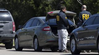 Τέξας: Τραυματίστηκε εργαζόμενος σε εταιρεία κούριερ όταν εξερράγη δέμα