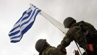 Δεν υπάρχει δικαστήριο σήμερα για τους Έλληνες στρατιωτικούς