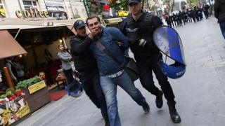 Έκθεση καταπέλτης του ΟΗΕ για τα ανθρώπινα δικαιώματα στην Τουρκία